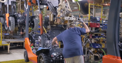 Toyota Safety Video