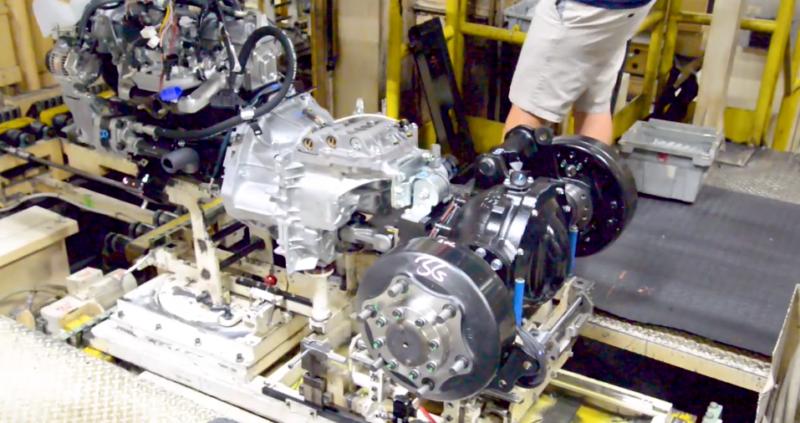 Toyota Technical Training